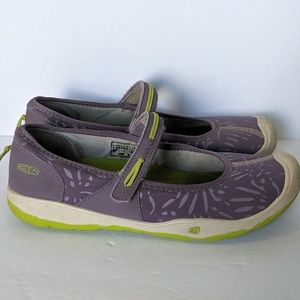 Keen Water River Boat Shoes
